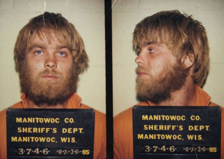 Feast Your Eyes On The First Trailer For Making A Murderer Part 2