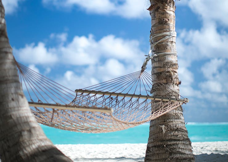 Dream Job Alert: Get Paid To Read Books…In The Maldives