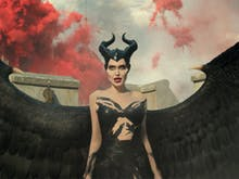 Ready Your Best All-Black Ensemble For This Maleficent-Inspired Runway Show