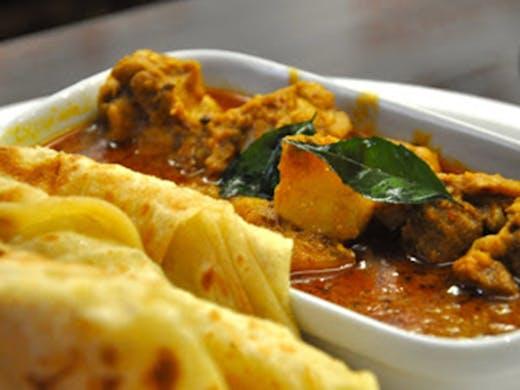 Mamak Malyasian Street Food Takapuna