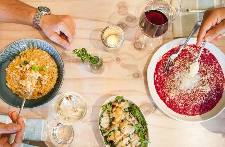 italian wine + food festival sydney