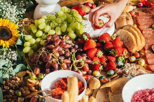 5 Of The Best Platters In Auckland So You Can Up Your Party Grazing Game