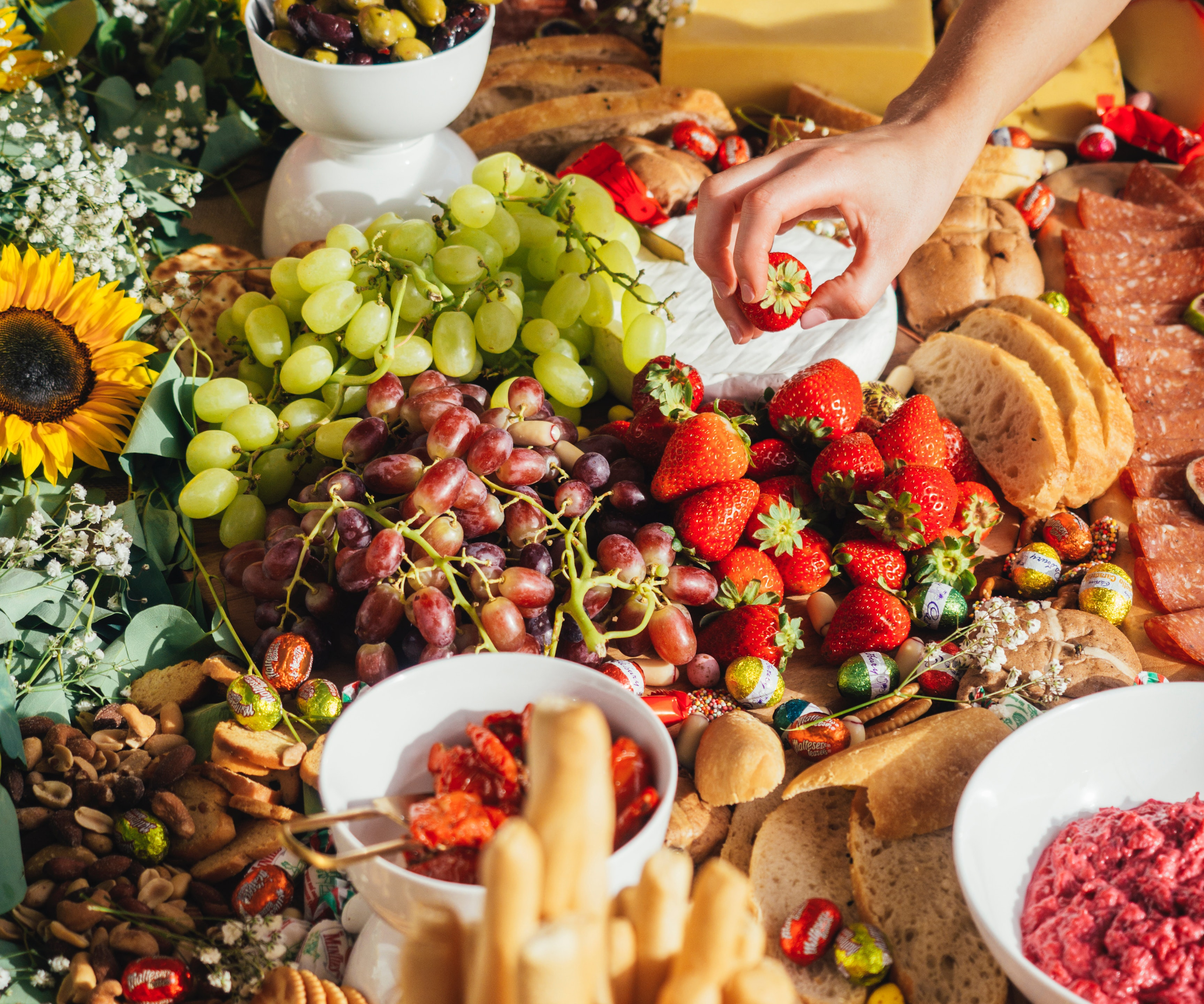 6 Of The Best Platters In Auckland So You Can Up Your Party Grazing Game Urban List Nz