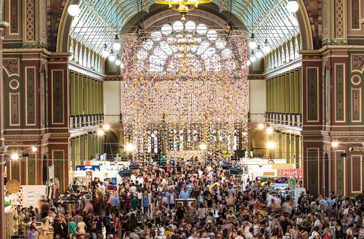 the big design market sydney