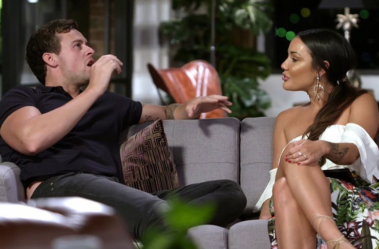 45 Thoughts We Had During Last Night's Episode Of Married At First Sight