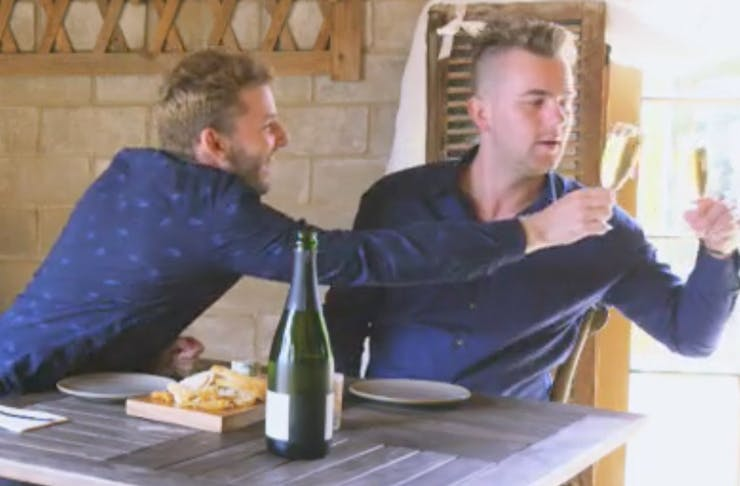 73 Thoughts We Had While Watching Married At First Sight Episode 13