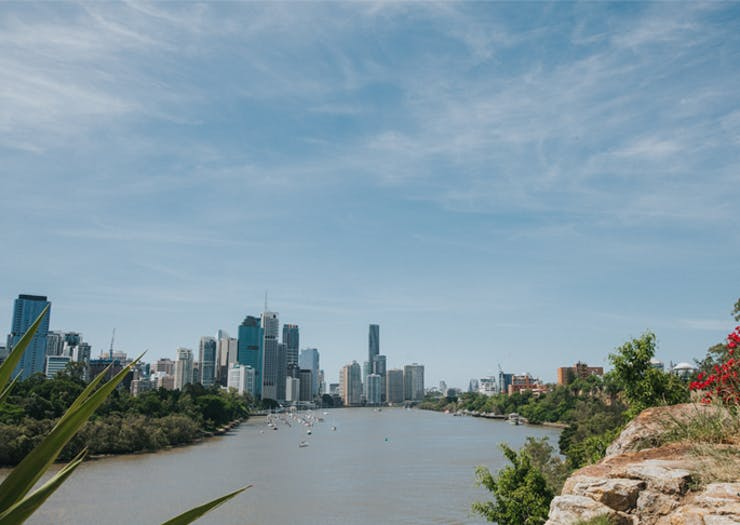 Things to do Brisbane, Brisbane Hotels