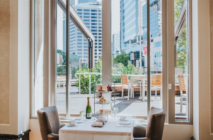 Things to do Brisbane, Brisbane Hotels