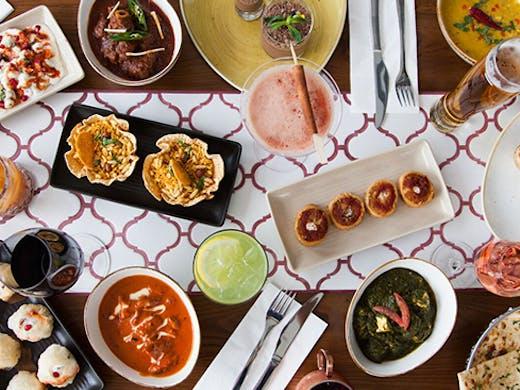 Masala Kitchen, Indian, Moore Park