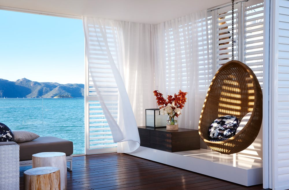 how to get to hayman island from perth