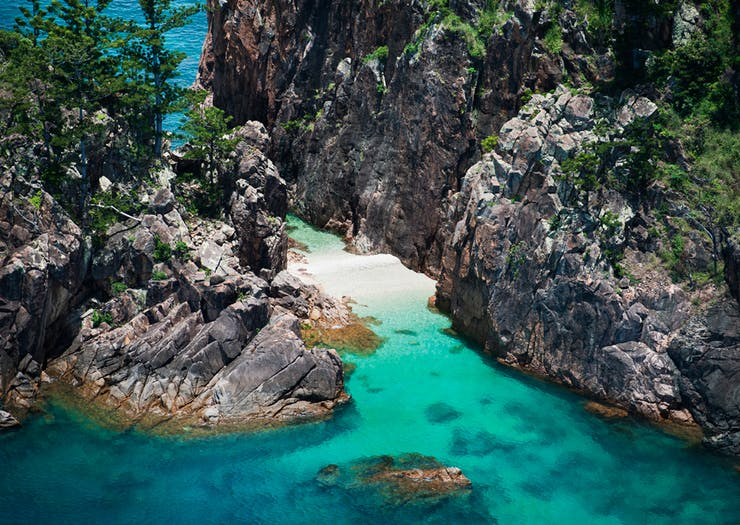 Win The Ultimate Foodie Escape To Hayman Island