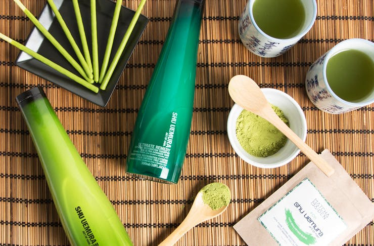 matcha products sydney