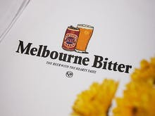 Mr Simple Just Dropped Another Collab With Melbourne Bitter For You To Froth Over