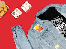 Maccas Has Launched 90s Merch And We're Here For It