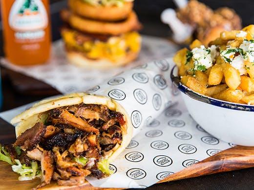 Where To Get Melbourne S Best Kebabs Urban List Melbourne