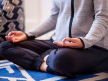 9 Super Zen Places To Meditate In Melbourne