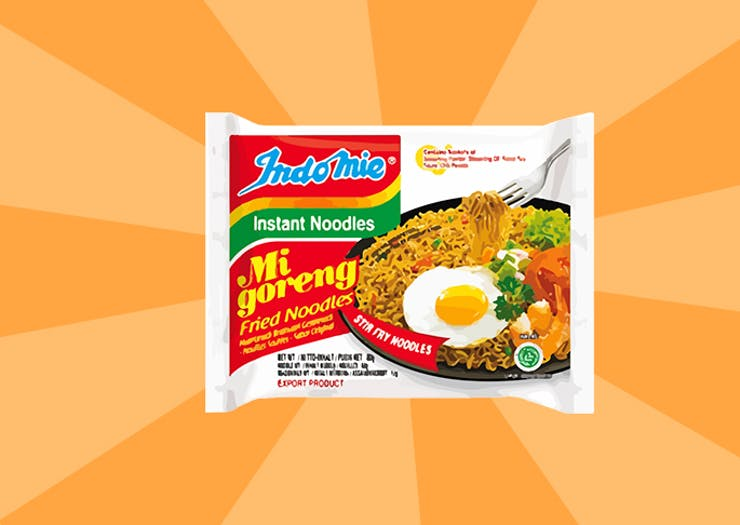 We Ranked Every Instant Noodle Brand Worth Ranking, So You Don't Have To