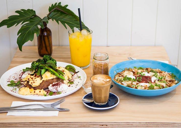 Meet Gerard cafe in Sydney
