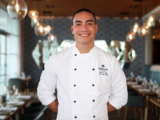 Meet The Chef Wallace Mua Urban List Nz