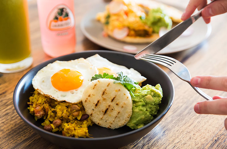 Cotta Cafe Melbourn : The best breakfasts in melbourne melbourne the urban list