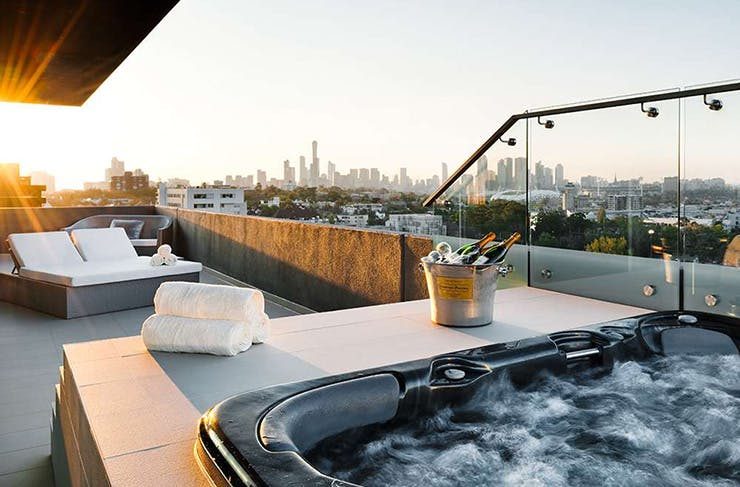 Melbourne S Best Hotels Melbourne The Urban List