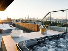 Where To Find Melbourne's Best Hotels