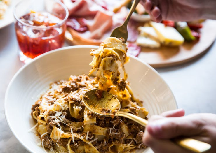 Melbourne's Best Italian Restaurants