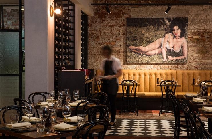 good restaurants in melbourne cbd cheap