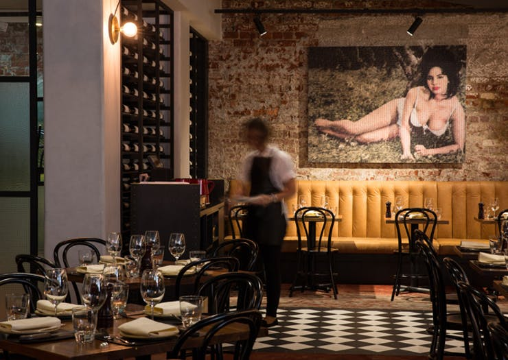 Where To Find The Best Restaurants In Melbourne's CBD