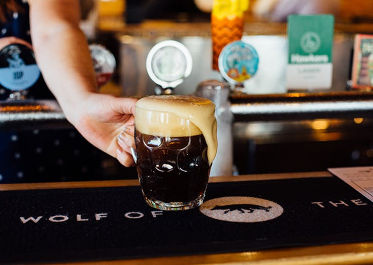 The Best Happy Hours In Melbourne's CBD