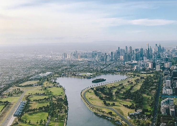 Find Out The Latest News On COVID Restrictions In Melbourne