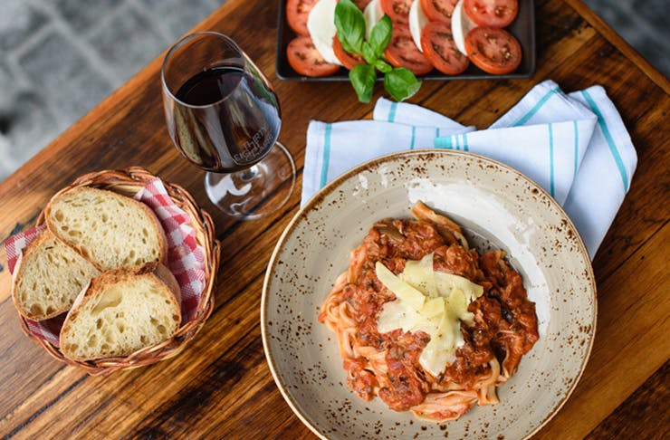 melbourne italian cooking class