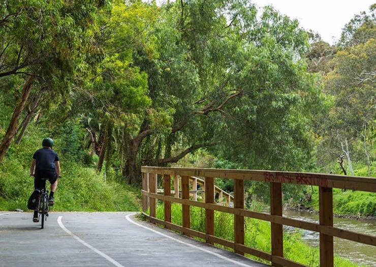 melbourne-cycling-trails-bike