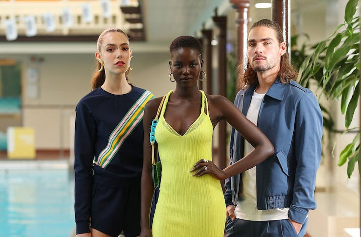 X Events You Won't Want To Miss At This Year's Melbourne Fashion Week