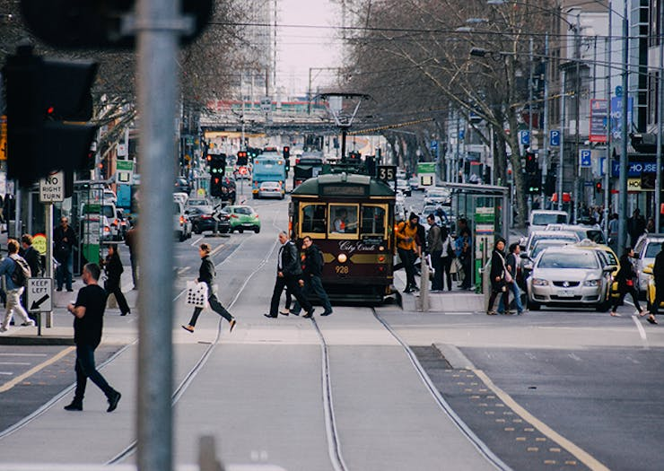 Hit The Road, Parking In Melbourne CBD Will Be Free From Tomorrow Until Early January