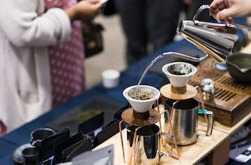 The Melbourne Tea Festival Will Be Brewing Again This Weekend