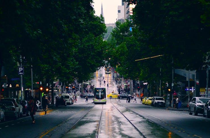 melbourne-tram-network-industrial-action