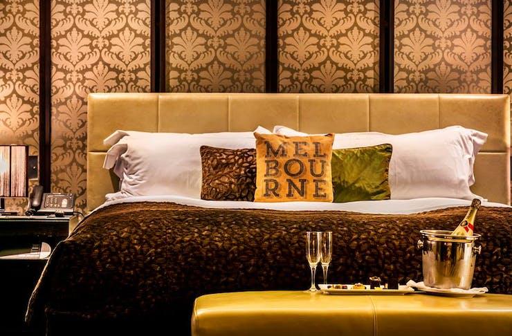 melbourne best hotels