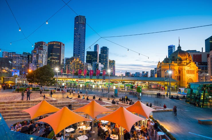 5 Awesome Things To Do In Melbourne This Week