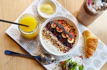 The Breakfast (Board) Club | Where To Get Melbourne's Best Brekky Boards