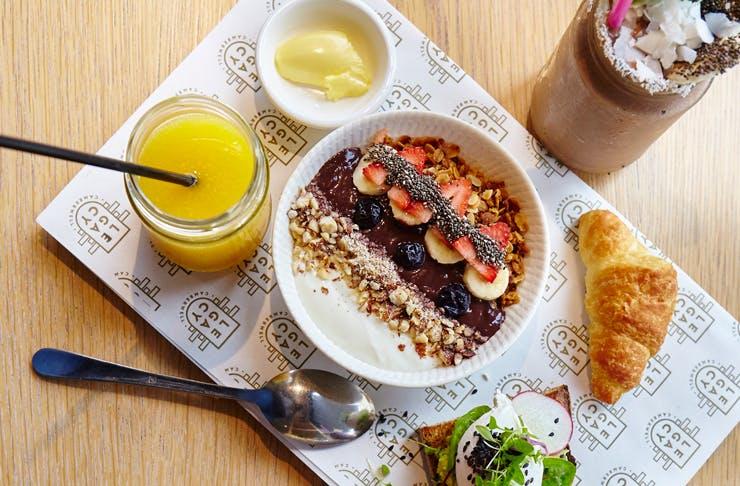 melbournes best breakfast boards