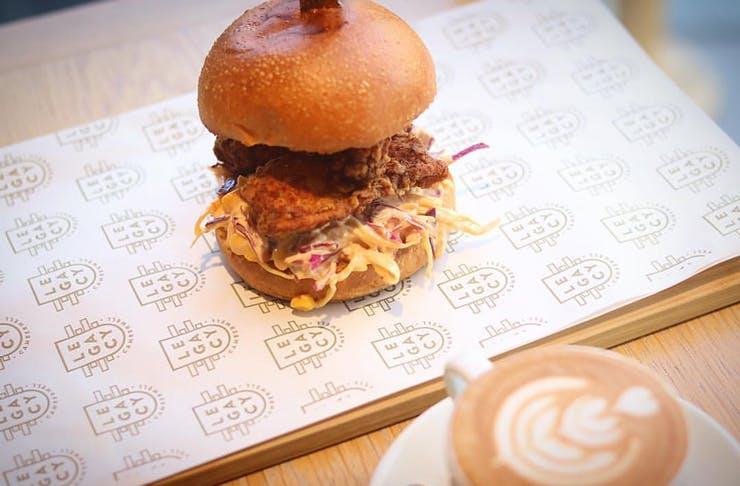 melbournes best breakfast burgers