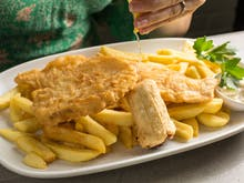 Where To Find Melbourne's Best Fish And Chip Shops