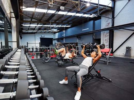Melbourne's Best Personal Trainers | Melbourne | Urban List