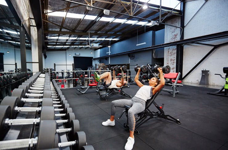 best dating personal trainers sydney
