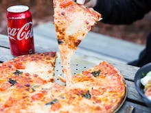 Slice Up Your Life With Melbourne's Best Pizza Shops