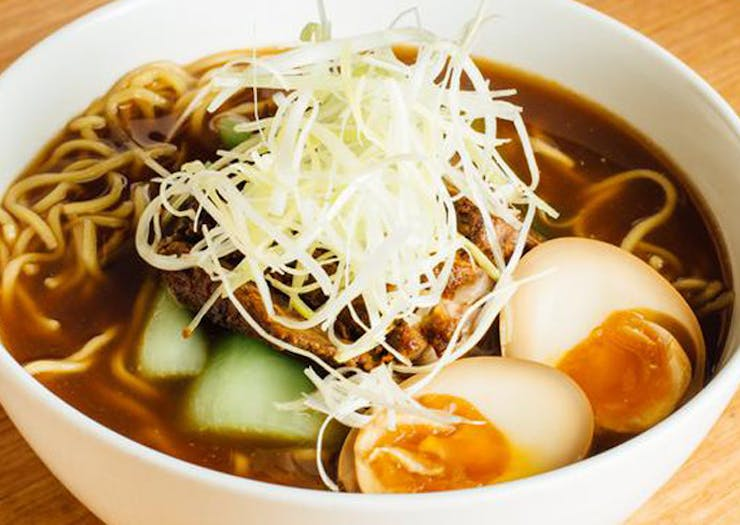 Get Your Slurp On At 13 Of Melbourne's Best Ramen Spots