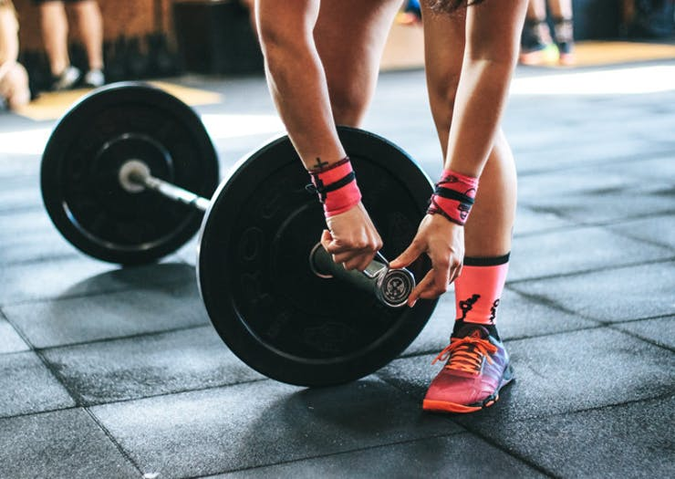 Get Sweaty With 12 Of Melbourne's Best Workouts