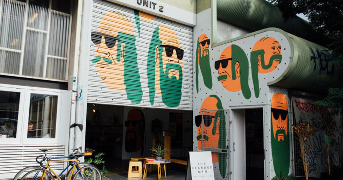 Where To Get Best Haircuts In Melbourne Under 55