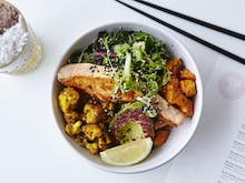 Forget Cheat Day, Here Are 12 Of Melbourne's Healthiest Cafes